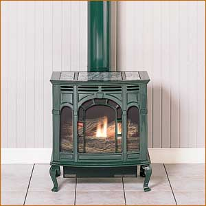 Stoves & Chimeneas pictures